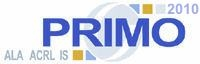 PRIMO database logo