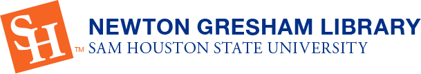 Newton Gresham Library Logo